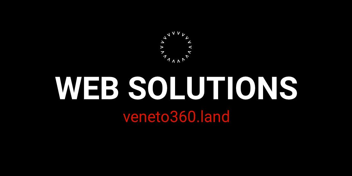 web solutions by veneto360
