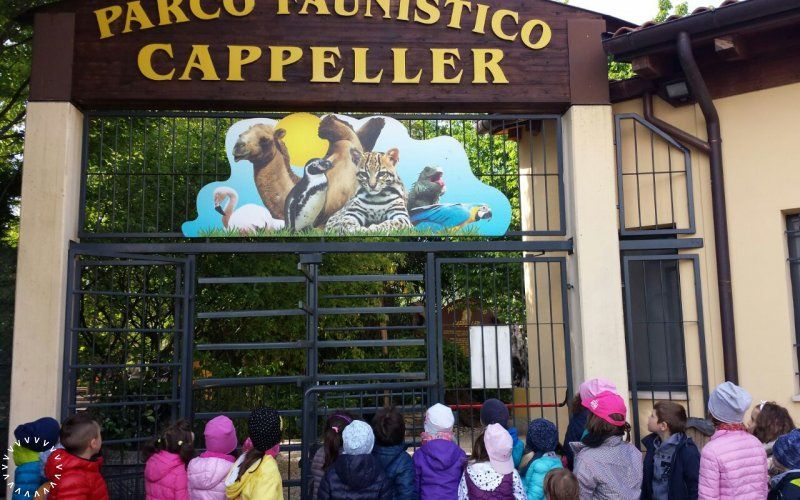 Parco Faunistico Cappeller