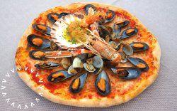 A' Farsora Trattoria Pizzeria Griglieria