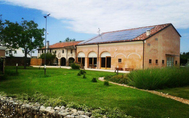 Azienda Agricola San Pio X