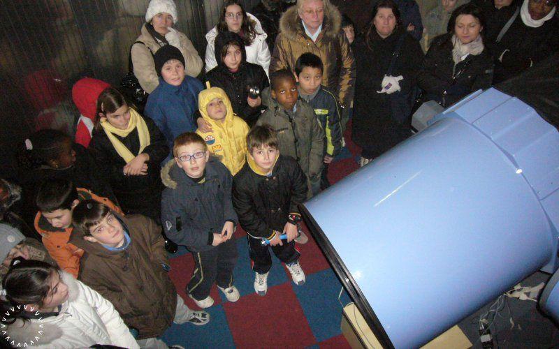 Osservatorio Astronomico di Fregona